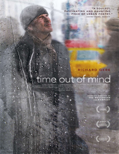 Ver Time Out of Mind (Invisibles) (2014) Online