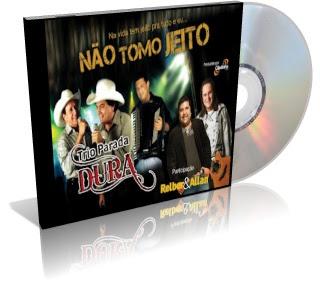 Trio Parada Dura – Não Tomo Jeito Part. Relber e Allan
