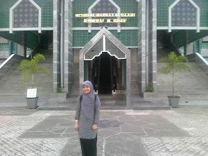 Masjid Al Markaz, Makassar