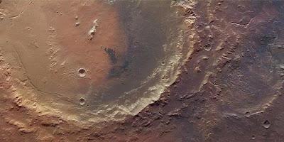 Mars Sama Basah Dengan Bumi [ www.BlogApaAja.com ]