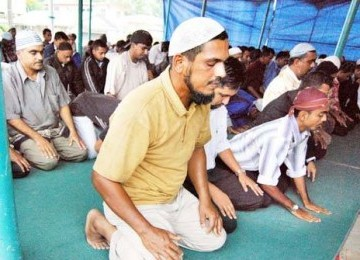 Kiprah Muslim Fiji Berdakwah