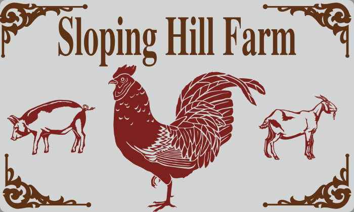 Sloping Hill Farm