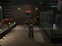 Alias PC Game Snapshot 7