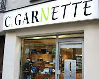 Boutique physique de cigarette electronique Cigarnette