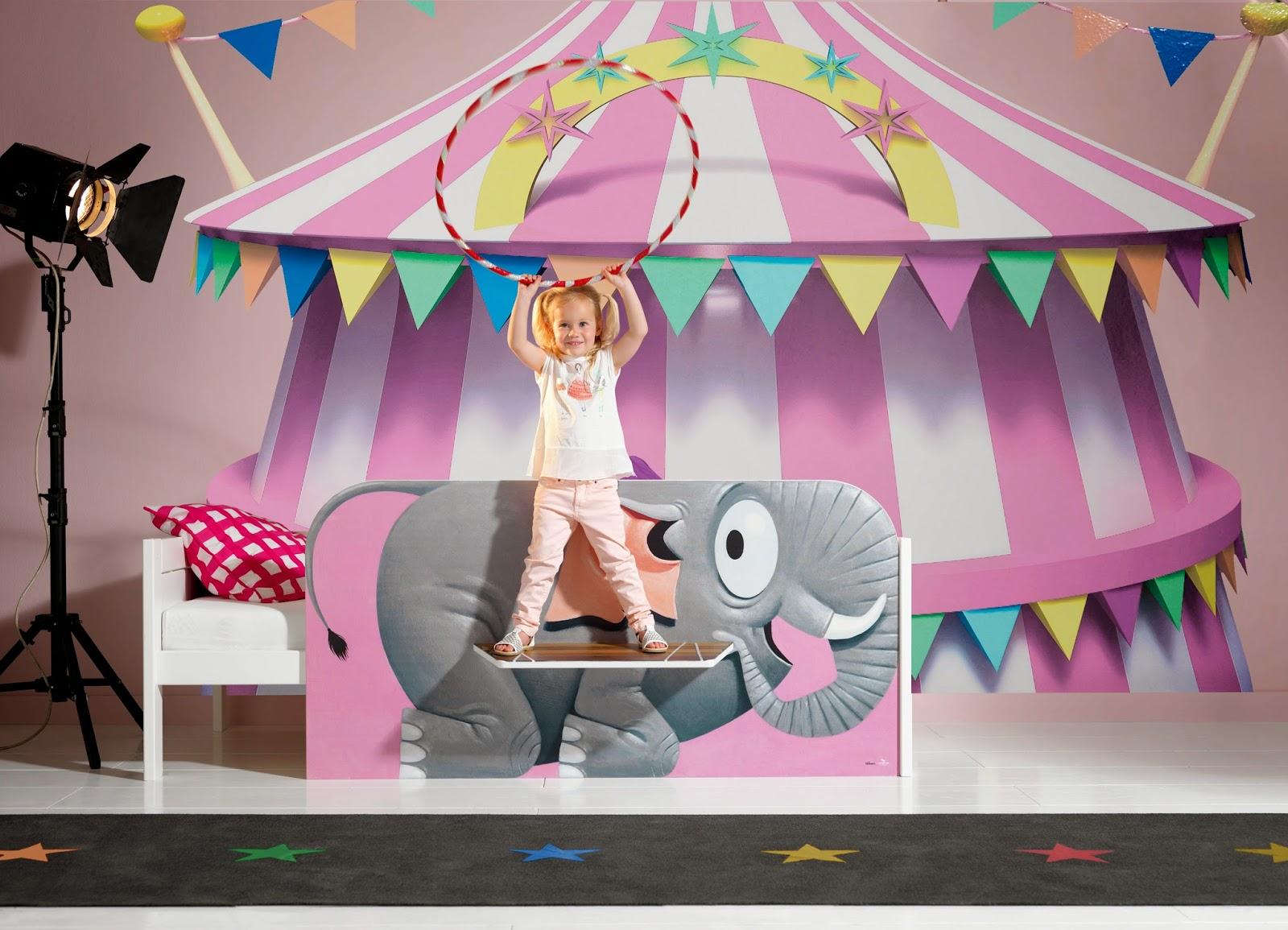 http://www.portobellostreet.es/mueble/27798/Cama-Infantil-Circus