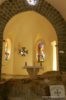 Church of St Peter, Tabgha