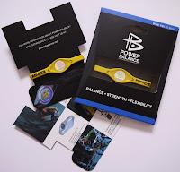 Power Balance Bracelet Xs1