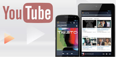 YUO TUBE DIVENTA OFF-LINE, SI CHIAMERA' MUSIC PASS