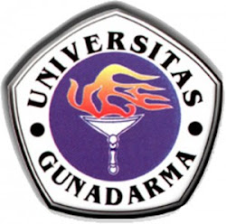 Staffsite Universitas Gunadarma