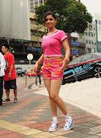 Sunaina Navel Stills