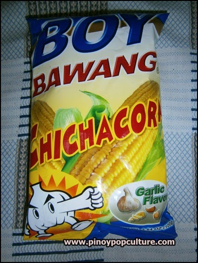 snacks, Boy Bawang, Boy Bawang Chichacorn, chichacorn