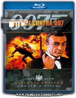 Moscou Contra 007 Torrent - BluRay Rip 1080p Dublado 5.1