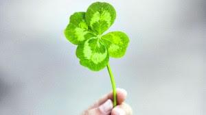 como atraer la buena suerte