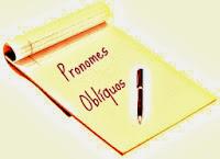 Atividades sobre pronomes com gabarito