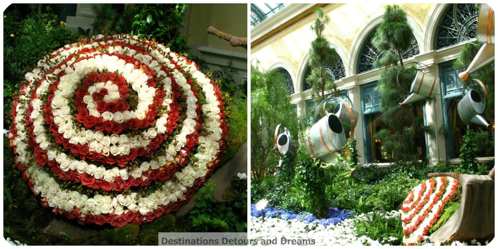 Gardens at Bellagio