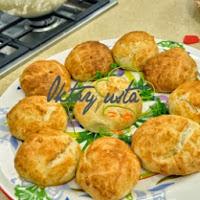 Fındıklı Çörek Tarifi Çörek Tarifleri