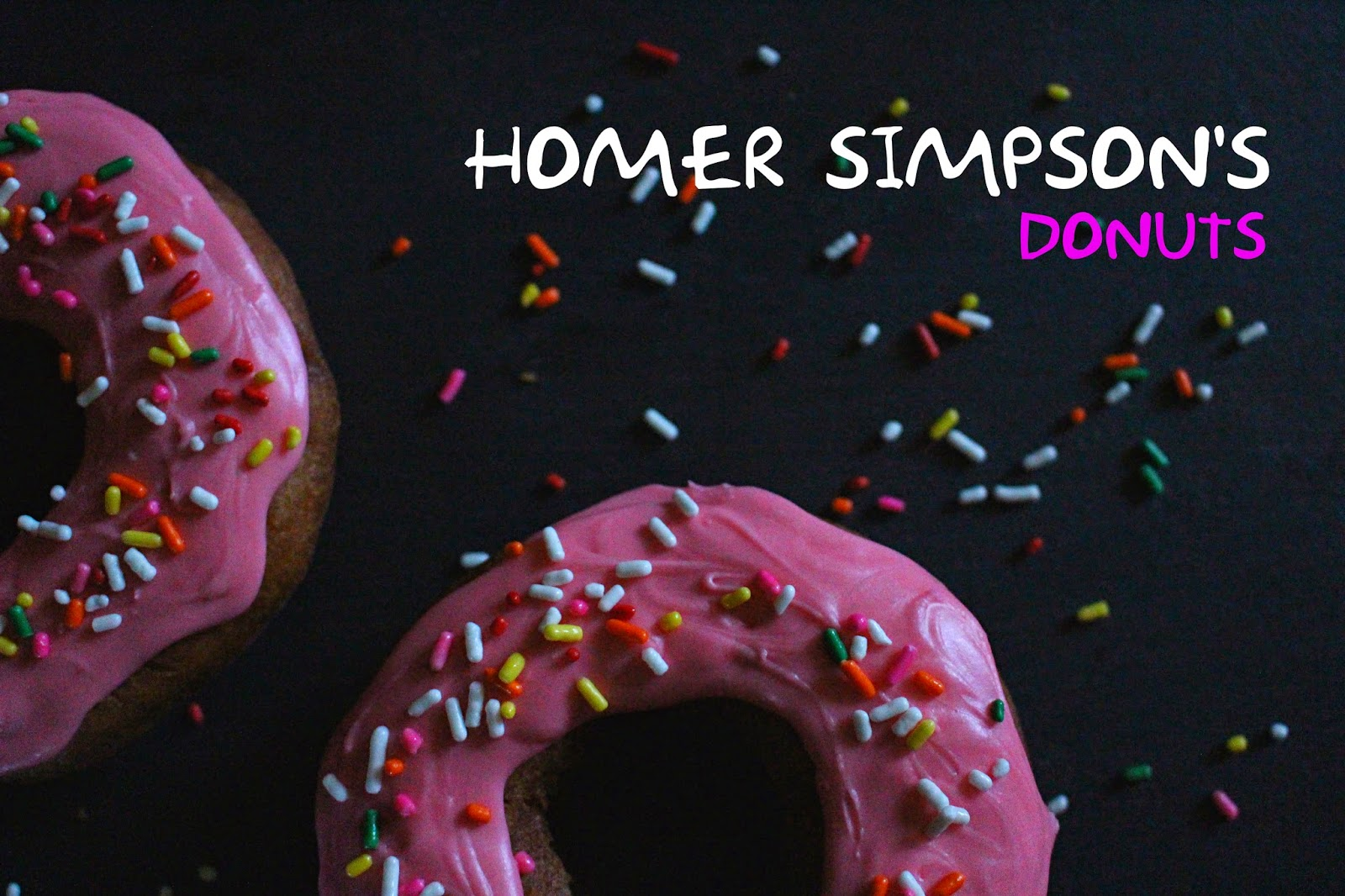 Lard Lad's Doughnut Recipe