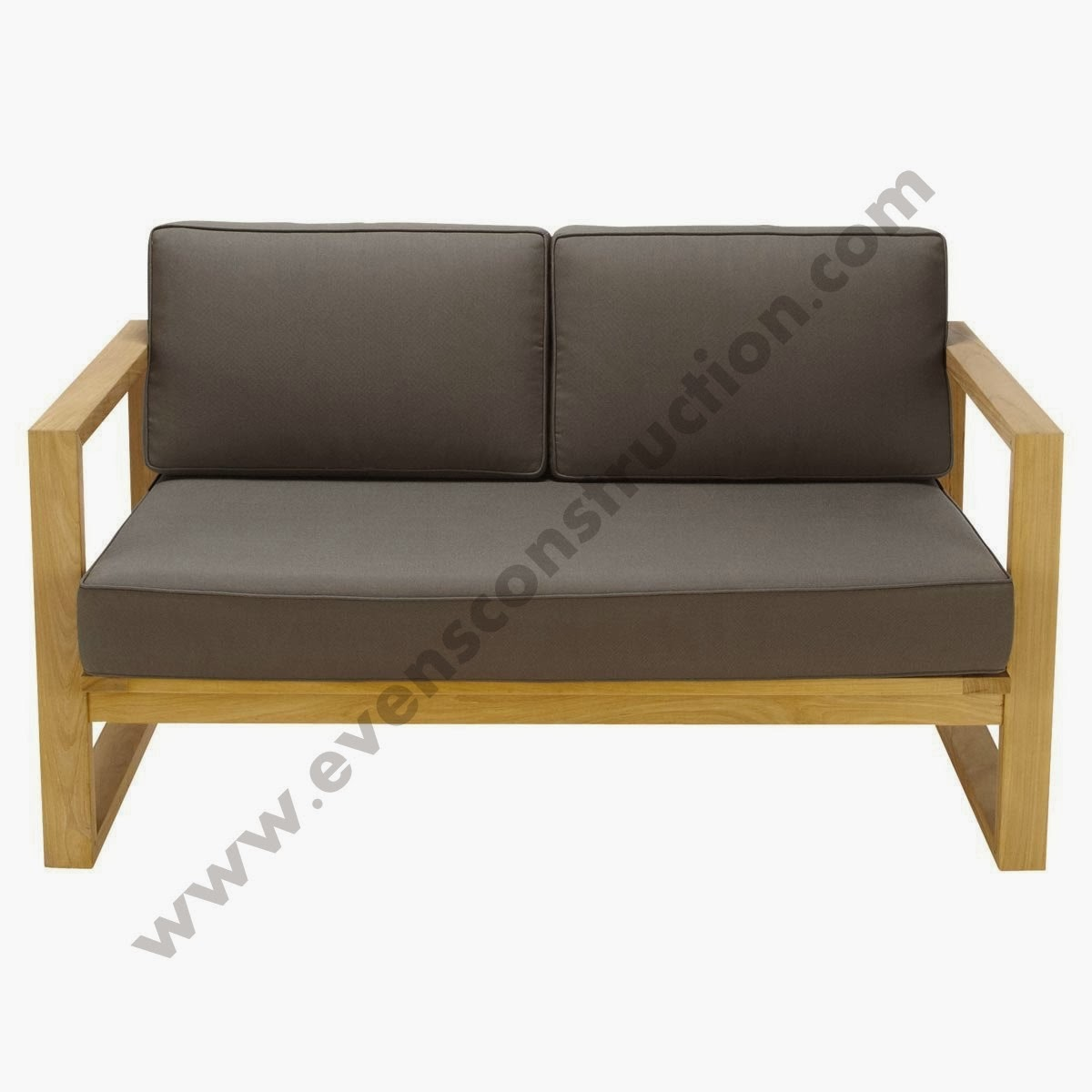 Evens construction pvt ltd wooden sofas gallery for Sofa 4 meter