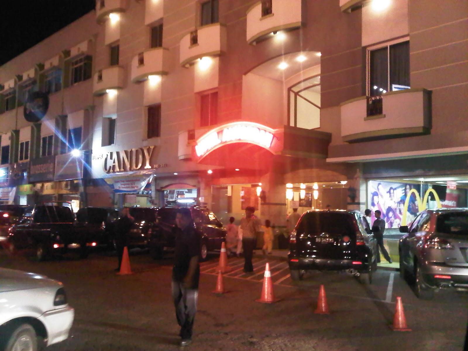 Anugrah Hotel Rinasbook Hotel Anugrah