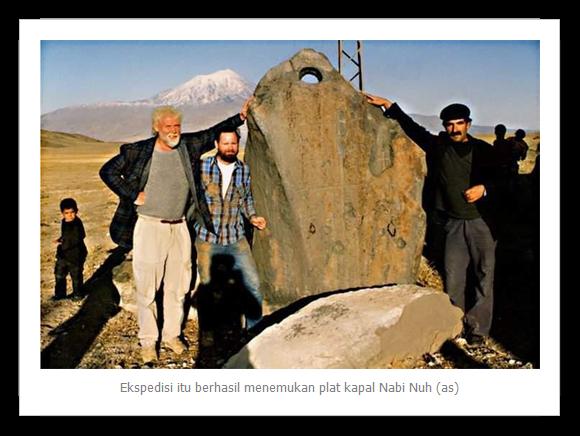 "Dari blog ""Islam itu Cinta""; Kamis, 18 Juli 2013"
