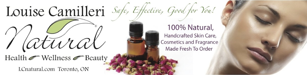 LC Natural Health & Beauty