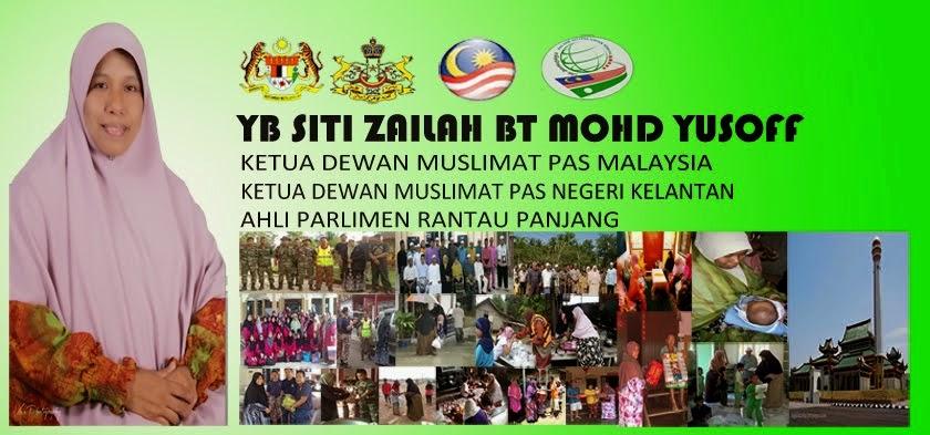 Siti Zailah | Home
