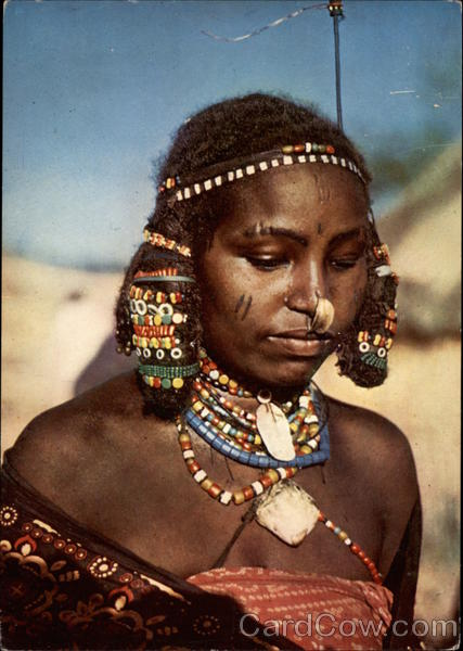Weird and Amazing Indigenous People  strange true facts