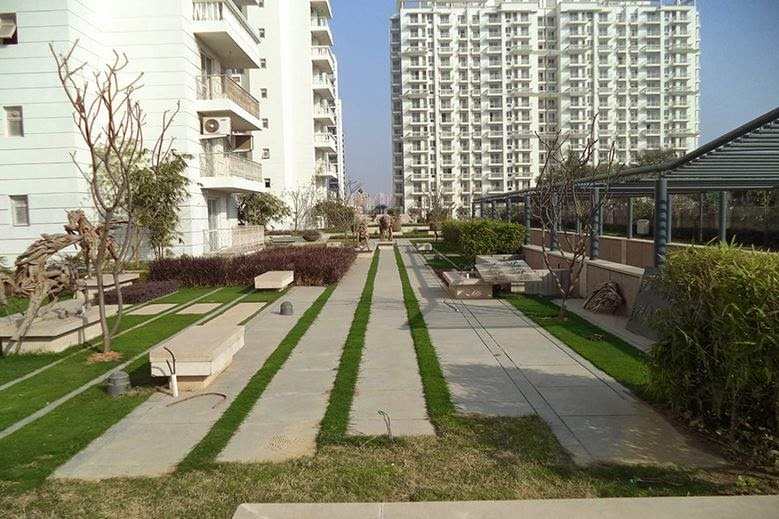 Residential Apartment for Sale in BPTP Park Prime Sector-66 Gurgaon by