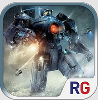Pacific Rim apk Android Games