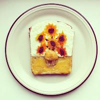 Sandwich Van Goh