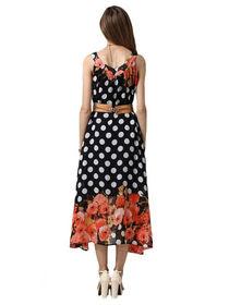 Contoh dress wanita desain cantik unik dan menarik