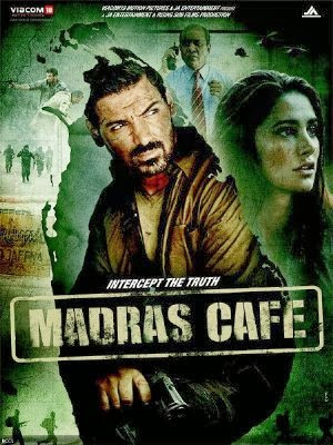 Tình Báo - Madras Cafe - 2013