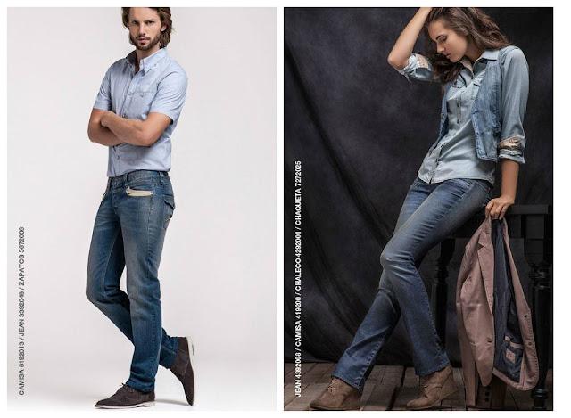 Vaqueros o Jeans Chevignon