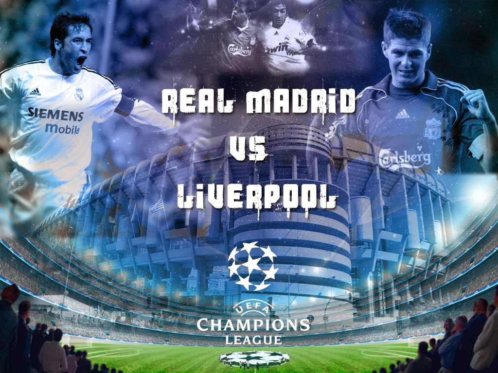 real madrid vs liverpool, ahead of the crucial match real madrid vs liverpool