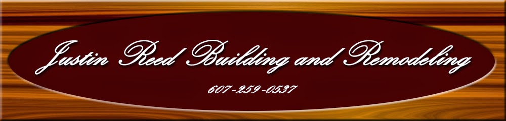 Justin Reed Building and Remodeling
