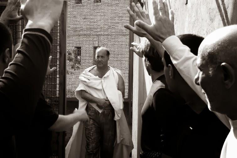 César doit mourir des Taviani, meilleur film italien 2012