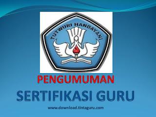 sertifikasi guru jakarta
