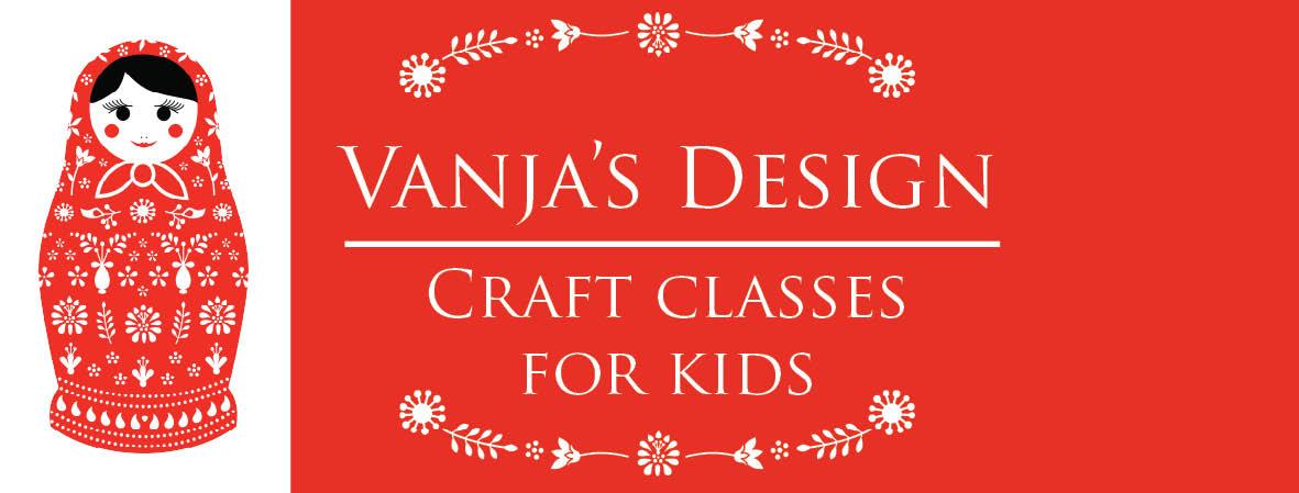 Vanja's Design