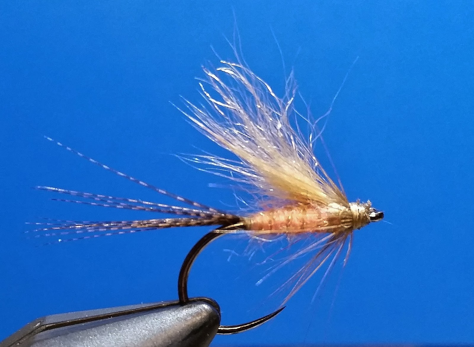 Hendrickson Fly Pattern Custom Design Inspiration