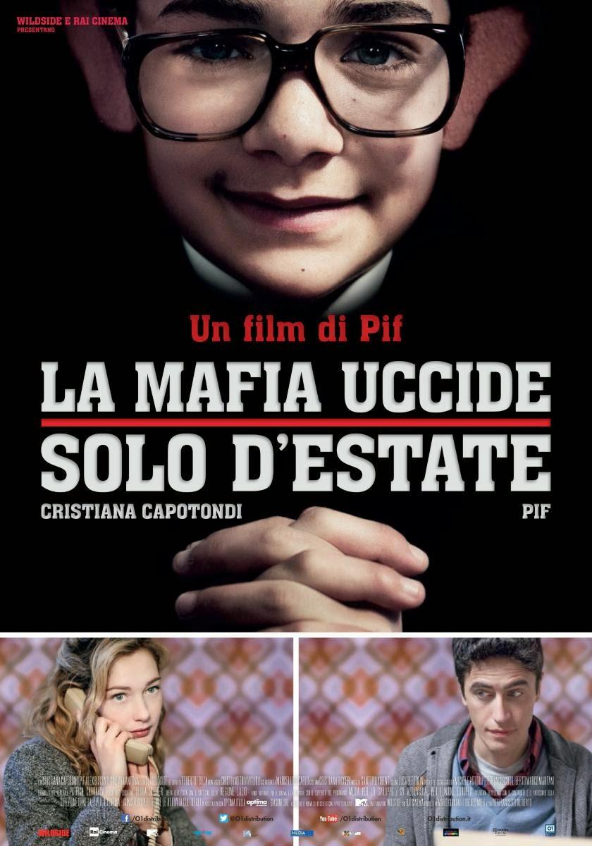 La mafia uccide solo d'estate (2013) [Vose]