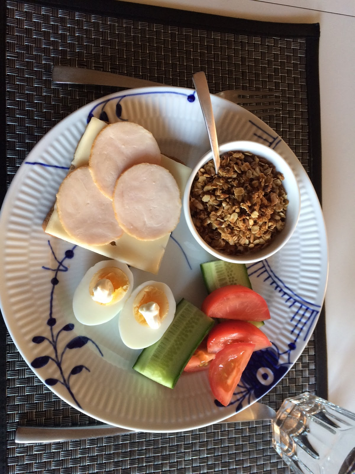 sense morgenmad