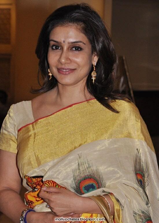 Malayalam actress: Lissy Priyadarshan latest photo gallery