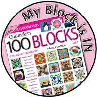 100 blocks Volume 7