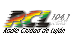 Radio Ciudad de Luján - 104.1 FM
