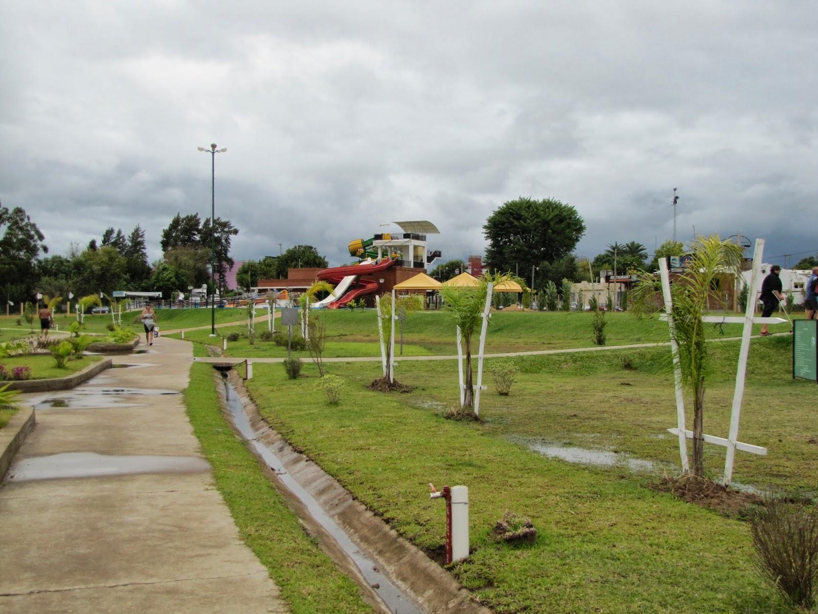 Termal de Colon Entre Rios