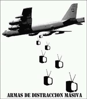 ACTIVADAS las GUERRILLAS COMUNICACIONALES