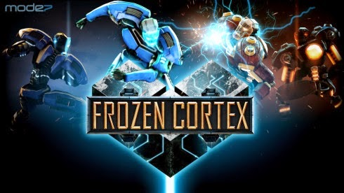 Download Game Frozen Cortex for PC Full Version Free