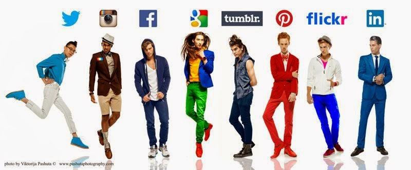 Social Network, progetto fotografico, fotografie, Facebook, Victoria Pashuta, Jordan Antony Swain, Tumblr, LinkedIn, CyberTribu,