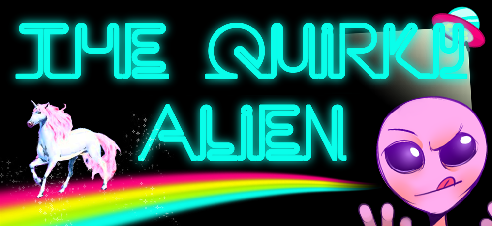 The Quirky Alien
