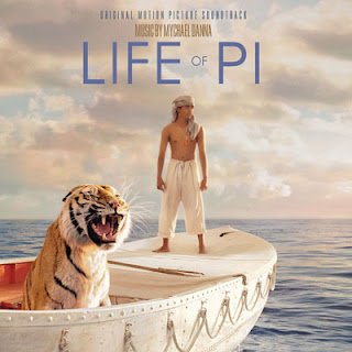 life of pi soundtrack Mychael Danna